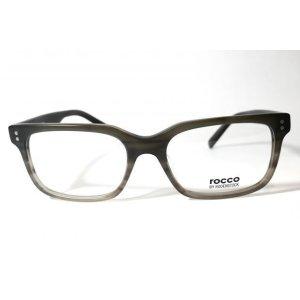 画像2: 【PRICE DOWN】20%OFF rocco BY RODENSTOCK  (ロッコ バイ ローデンストック) RR401 スクエアメガネ COL:M