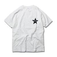 Drawing (ドローイング) ORIGINAL STAR TEE WHITE/ オリジナル スター Tシャツ ホワイト