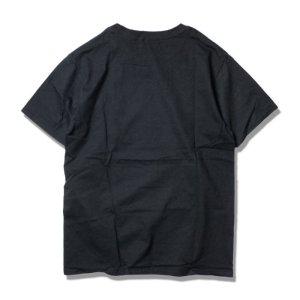 画像2:  Drawing (ドローイング) ORIGINAL STAR TEE BLACK/ オリジナル スター Tシャツ ブラック