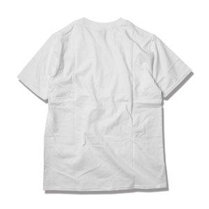 画像2:  Drawing (ドローイング) ORIGINAL LOCALS SURF CLUB TEE WHITE/ オリジナル ロゴ Tシャツ ホワイト