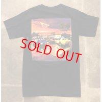 日本未入荷 USA買付 ORIGINAL CLASSIC&FRESH TEE  NAVY/インアンドアウトバーガー オリジナル Tシャツ ネイビー カリフォルニア