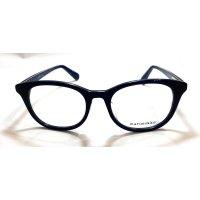 marimekko (マリメッコ) 32-0004 ウェリントン メガネ BLUE/ ブルー 眼鏡