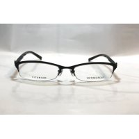 VIKTOR&ROLF(ヴィクター&ロルフ)70-0051-3 ブロータイプ コンビ メガネ MAT BLACK