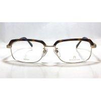 RODENSTOCK ローデンストック R0133 B TORTOISE×GOLD ブローメガネ/サーモント眼鏡 ブラウン ベッコウ柄 ゴールド