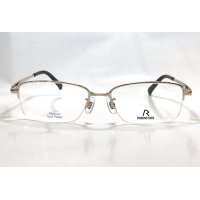 RODENSTOCK ローデンストック  R2015 A GOLD ナイロール メタル メガネ/眼鏡 ゴールド