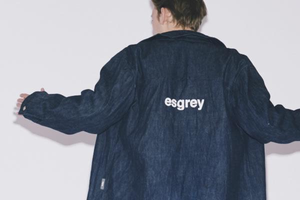ESGREY 18SS